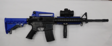 M83 Electric Airsoft Rifle